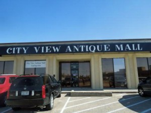 The City View Antique Mall sale was a great success. Thanks to all who attended it!