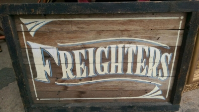 15K24815 FREIGHTERS SIGN.jpg