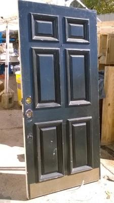 15K19 BLACK 6 PANEL DOOR.jpg