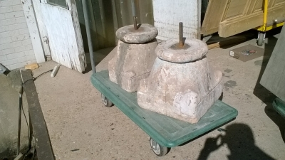 15K19 SET OF LARGE CARVED STONE BASES (1).jpg