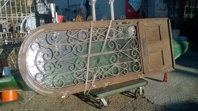 15K23 ARCHED DOOR WITH IRON INSERT.jpg