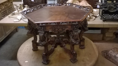 15K14004 PIERCE CARVED WALNUT OCCASIONAL TABLE.jpg