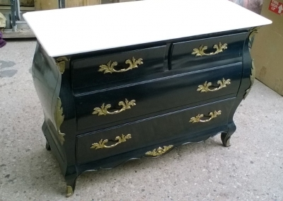 15K14024 PAINTED BOMBAY MARBLE TOP CHEST (1).jpg
