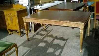15K14028 GILT LOUIS XVI TABLE WITH 2 LEAVES (3).jpg