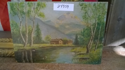 15K24959 UNFRAMED 1945 HOUSE ON RIVER.jpg