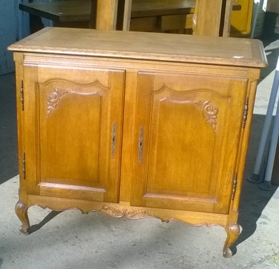 15L10 SMALL OAK LOUIS XV SERVER.jpg
