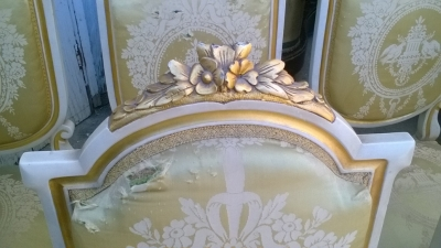 16A10007 SET OF 8 SPANISH LOUIS XVI STYLE CHAIRS (3).jpg