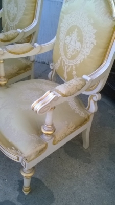 16A10009 SPANISH LOUIS XVI STYLE ARM CHAIRS (4).jpg