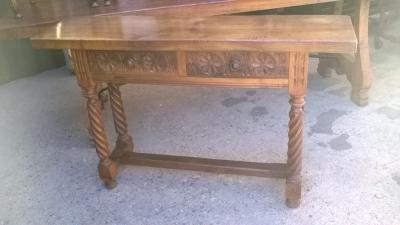 16A10024 SPANISH BAROQUE CONSOLE TABLE.jpg