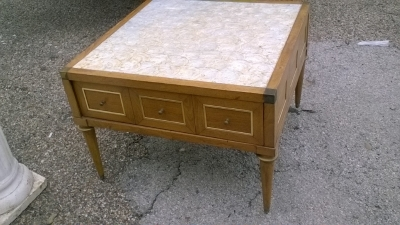 GRP MIDCENTURY SHELL TOP SIDE TABLE (2).jpg
