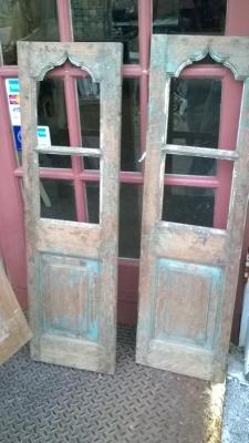 GRP PAIR OF ARCHED TOP DOORS.jpg