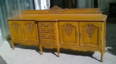 16B02018LONG COUNTRY FRENCH SIDEBOARD WITH CENTER DRAWEERS (1).jpg