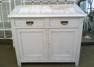 16B02028 PAINTED TILE TOP WASH STAND.jpg