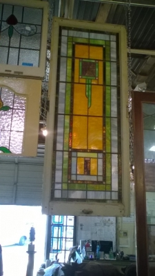 16B SELECTION OF STAINED GLASS WINDOWS (3).jpg