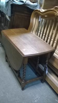 16B06 LARGE BARLEY TWIST DROPLEAF TABLE (1).jpg