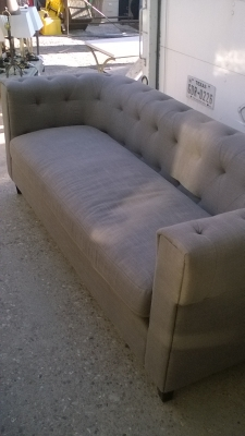 16B16218 MODERN GREY CHESTERFIELD SOFA 1 OF 3 (2).jpg