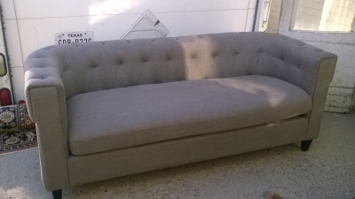 16B16219 MODERN GREY CHESTERFIELD SOFA  2 OF 3 (2).jpg