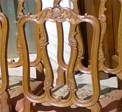 16C04017 SET OF 8 HIGHLY CARVED LIERS COUNTRY FRENCH OAK CHAIRS (2).jpg
