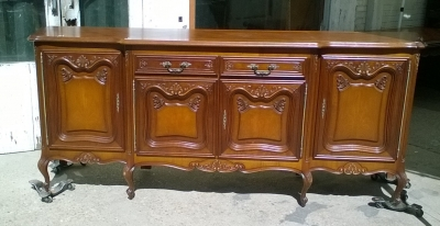 16C04003A LOUIS XV CHERRY SIDEBOARD (1).jpg