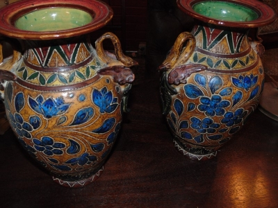 36 83021 PAIR BEAUTIFUL VASES.JPG