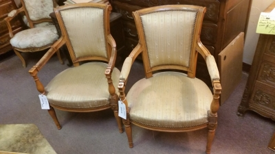 16C04077 AN 78 NEOCLASSICAL ARM CHAIRS.jpg
