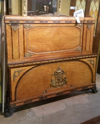 16C04094A FRENCH EMPIRE BED (1).jpg