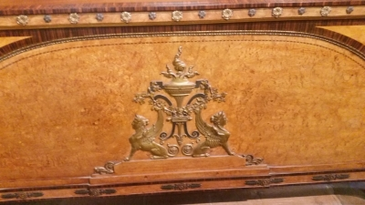 16C04094A FRENCH EMPIRE BED (2).jpg