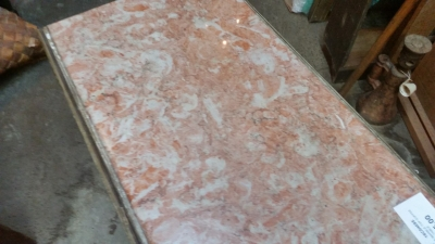 16C04095 MARBLE TOP COFFEE TABLE  (2).jpg