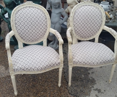 16C04096 PAINTED LOUIS XVI ARM CHAIRS (1).jpg