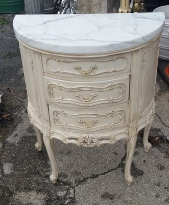 16C04099 SMALL DEMILUNE MARBLE TOP CHEST.jpg