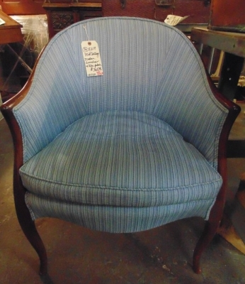 36 83119 MODERN BLUE CHAIR (2).JPG
