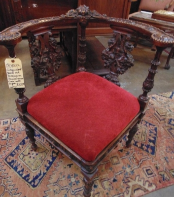 36 83122 ORNATELY CARVED CHAIR (2).JPG
