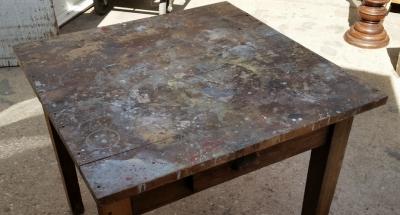 16C13043 PAINTED BIRCH WORK TABLE (3).jpg