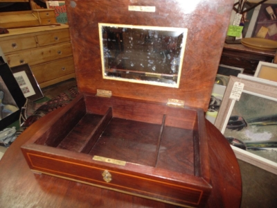 36 Inlaid box with mirror turn of the century (4).jpg