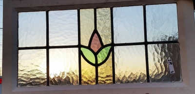 16C19219A SMALL HORIZONAL FLORAL STAINED GLASS WINDOW.jpg