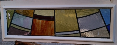 16C19220A GEOMETRIC STAINED GLASS TRANSOM.jpg