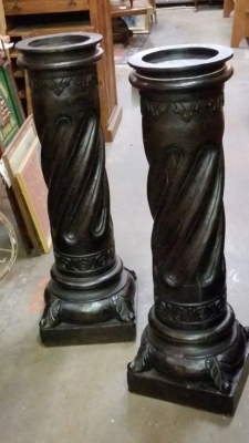 16C30 PAIR OF SMALL BARLEY TWIST COLUMNS.jpg