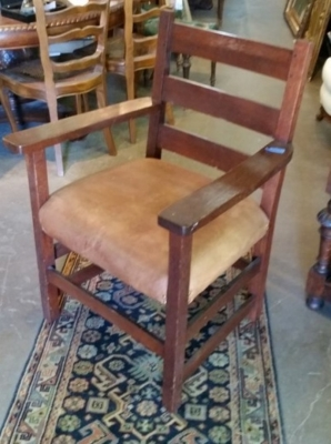 16D03 MISSION STYLE CHAIR (1).jpg
