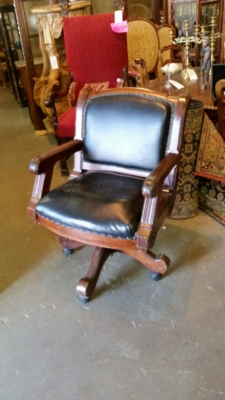 16D02500 WALNUT EASTLAKE OFFICE CHAIR (1).jpg