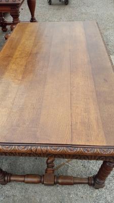 16D08031 BARLEY TWIST OAK LIBRARY TABLE (2).jpg