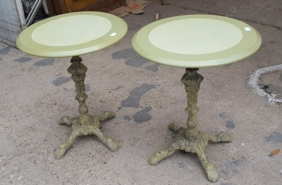 16D15060 PAIR OF IRON BASED TABLES (1).jpg