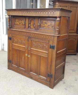 16D15062 INLAID COURT CUPBOARD (2).jpg