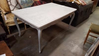 15K14026 PAINTED LOUIS XV DRAWLEAF TABLE (2).jpg
