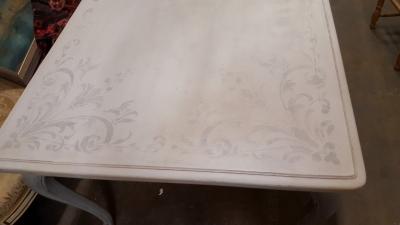 15K14026 PAINTED LOUIS XV DRAWLEAF TABLE (3).jpg