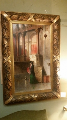 16E20 FRAMED OIL PAINTING (2).jpg
