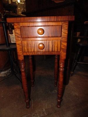 36 TIGER MAPLE STAND (1).JPG