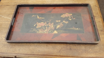 16G01017 JAPANESE LAQUERED TRAY.jpg