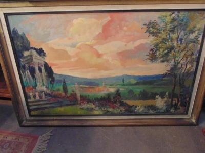 14a01024 large Beautiful Landscape painting.JPG