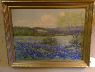 16G24500 BLUEBONNET PAINTING BY LEZIANO.jpg