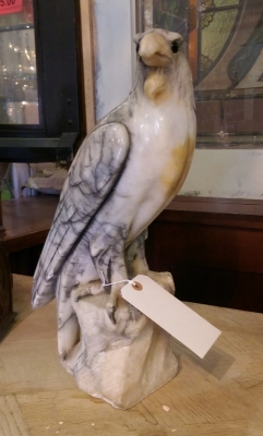 36-CARVED MARBLE EAGLE.jpg
